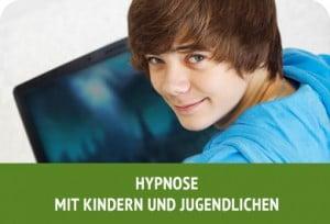Hypnose mit Jugendlichen