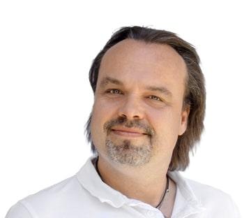 Diplom Psychologe Ingo Komenda