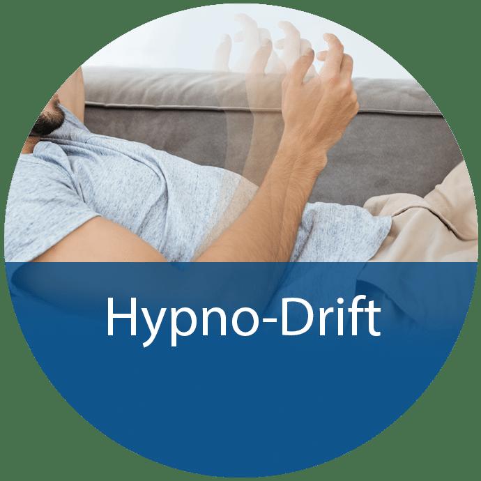 Hypnodrift