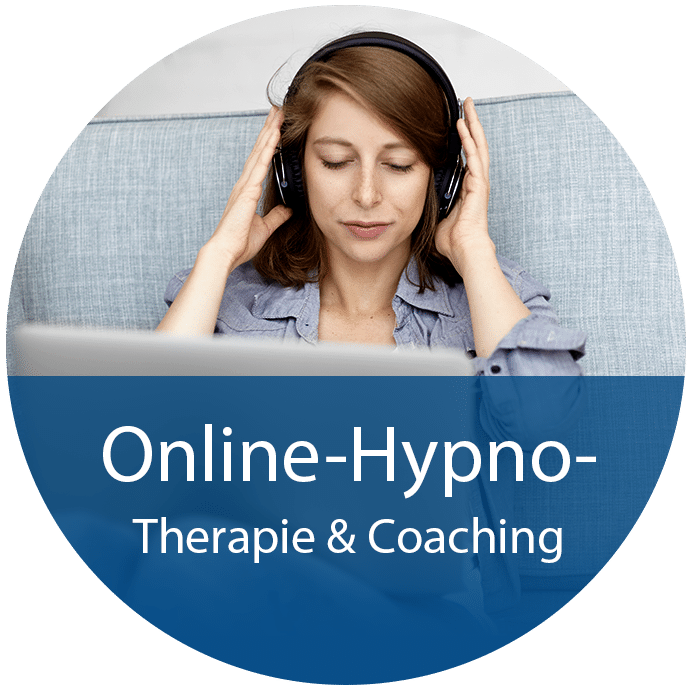 Online-Hypno-Therapie